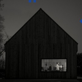 NATIONAL (the) : CD Sleep Well Beast
