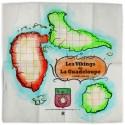 VIKINGS DE LA GUADELOUPE (les) : LPx2 Best Of Les Vikings De La Guadeloupe 1966-2016