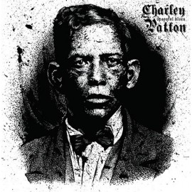 PATTON Charley : LP Spoonful Blues