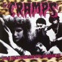 CRAMPS (the) : LP Live AT The Keystone Club 1979-FM Broadcast