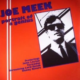 MEEK Joe : LP Portrait Of A Genius