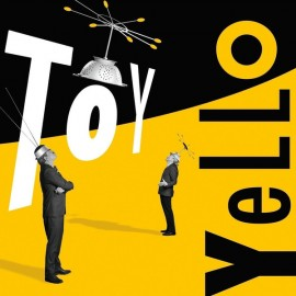 YELLO : LPx2 Toy