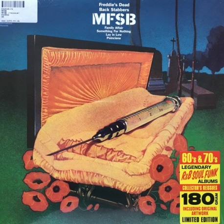 MFSB : LP MFSB