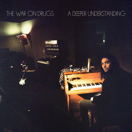 WAR ON DRUGS (the) : LPx2 A Deeper Understanding (clear LP)