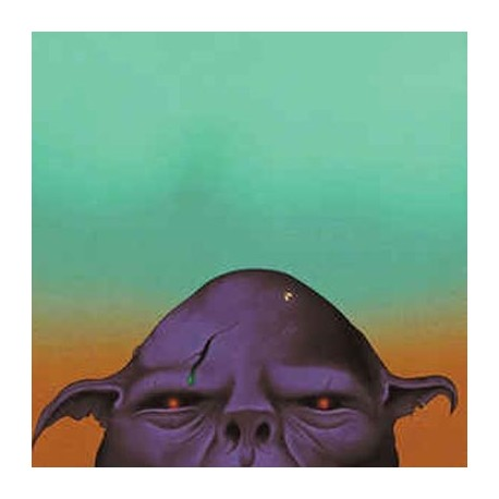 THEE OH SEES : LPx2 Orc