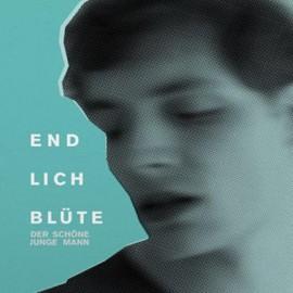 """ENDLICH BLUTE : 12""""EP Der Schöne Junge Mann"""