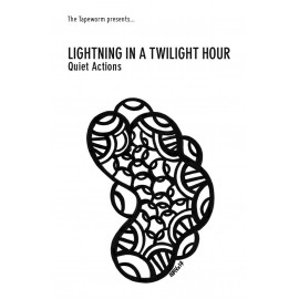 LIGHTNING IN A TWILIGHT HOUR : K7 Quiet Actions