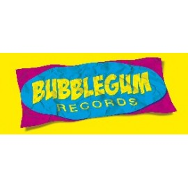 PACKAGE BUBBLEGUM RECORDS : 4 CDEP