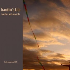 "FRANKLIN'S KITE : 3""CD Hurdles And Rewards"