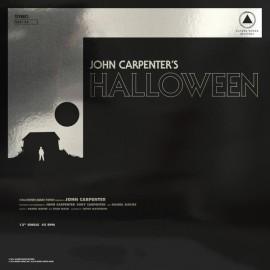 "CARPENTER John : 12""EP Halloween"