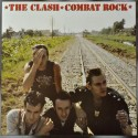 CLASH (the) : LP Combat Rock