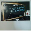 "ARCTIC MONKEYS : 10""EP Who The Fuck Are Arctic Monkeys ?"