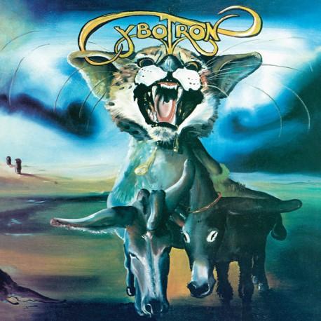 CYBOTRON : LP Cybotron