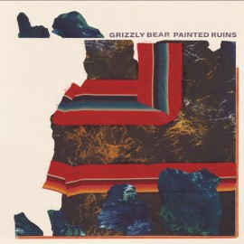 GRIZZLY BEAR : LPx2 Painted Ruins