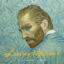 MANSELL Clint : LP Loving Vincent