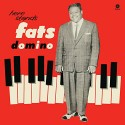 FATS DOMINO : LP Here Stands Fats Domino
