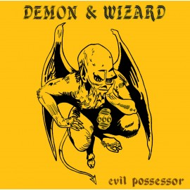 DEMON & WIZARD : LP Evil Possessor