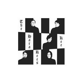 """HARA-KEE-REES : CD """"II"""""""