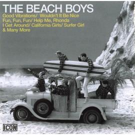 BEACH BOYS (the) : CD Icon