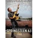 SPRINGSTEEN Bruce : DVD SPRiNGSTEEN & I