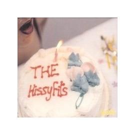 """HISSYFITS (the) : 7"""" Wish You Were Here"""