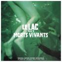 WHITE Daniel J. : LP Le Lac Des Morts Vivants