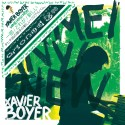 BOYER Xavier : LP+CD Some/Any/New