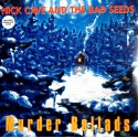 NICK CAVE & THE BAD SEEDS : LPx2 Murder Ballads