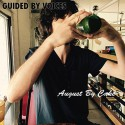 GUIDED BY VOICES : LPx2 August By Cake