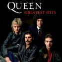 QUEEN : CD Greatest Hits