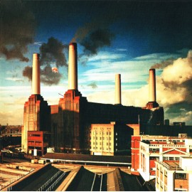 PINK FLOYD : LP Animals