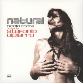 CONTE Nicola Presents DIPIERRO Stefania : LP Natural