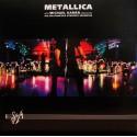 METALLICA / KAMEN Michael : LPx3 Conducting The San Francisco Symphony Orchestra – S & M
