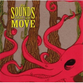 VARIOUS : Sounds When We Move