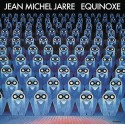 JARRE Jean-Michel : LP Equinoxe