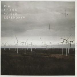 PIA FRAUS : LP Field Ceremony