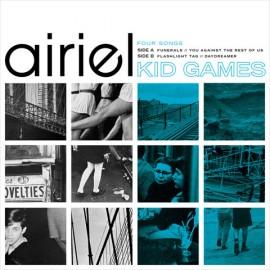 """AIRIEL : 12""""EP Kid Games"""