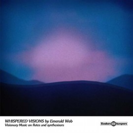 EMERALD WEB : LP Whispered Visions