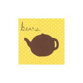 BEARS : Simple Machinery