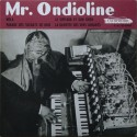 MR. ONDIOLINE : Mr. Ondioline