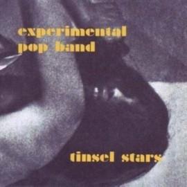 EXPERIMENTAL POP BAND : Tinsel Stars