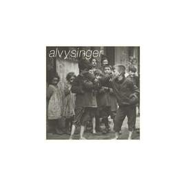 ALVYSINGER : The Dreamer EP