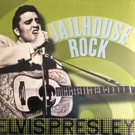PRESLEY Elvis : LP Jailhouse Rock