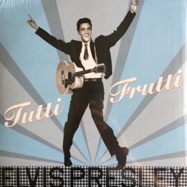 PRESLEY Elvis : LP Tutti Frutti