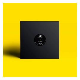 "U2 : 12""EP The Blackout"
