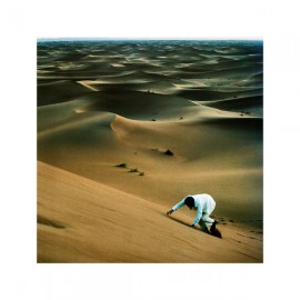 BAXTER DURY : LP Prince Of Tears