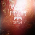"FAKEAR : 12""EP Sauvage"