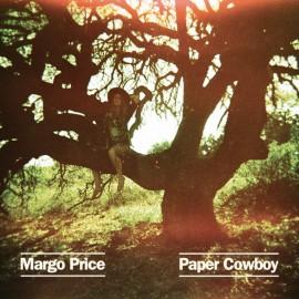 MARGO PRICE : Paper Cowboy