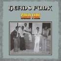 HEADS FUNK : LP Cold Fire