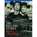 ROLLING STONES (the) : BLU-RAY Totally Stripped